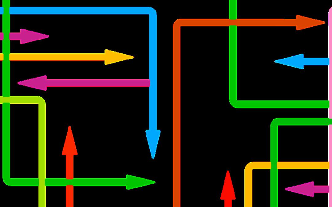 Von Plänen und Planänderungen